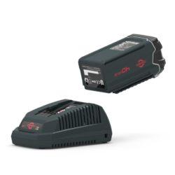 Batteriserier